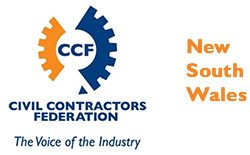 Civil Contractors Federation New South Wales - CCF NSW