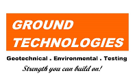 Ground Technologies Silver Sponsors