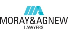 Moray & Agnew - Lawyers Silver Sponsors
