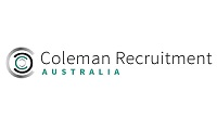 Coleman Recruitment Bronze Sponsor
